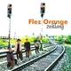 Flez Orange Zeitlang