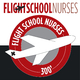Flight School Nurses 300'