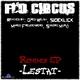 Flo Circus - Lestat Remixes - EP