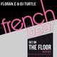 Floran. C & DJ Turtle Get On the Floor Remix
