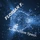 Florian F. - Generation Space(Alternative Techno Breaks Version)