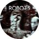 Florian Martin Robots