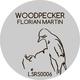 Florian Martin Woodpecker