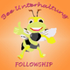 Followship Bee Unterhaltung