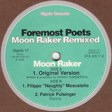 Moon Raker(Original Version) by Foremost Poets mp3 download