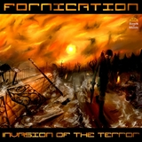 Invasion of the Terror by Fornication mp3 downloads