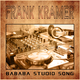 Frank Kramer Babaab Studio Song