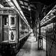 Frank Kramer The Train