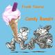 Frank Taurus Candy Bandit
