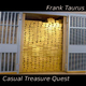 Frank Taurus Casual Treasure Quest