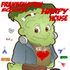 Frankenstein Equipe Happy House