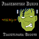 Frankenstein Equipe Transylvania Groove