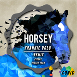 Horsey by Frankie Volo mp3 download