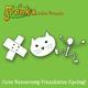 Frank und seine Freunde Gute Besserung / Pizzakatze / Spring!