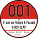 Freak De Philipe & Parasit First Clap