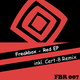 Freakbox Red