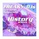 Freaky DJs feat. Serge Tyagnyriadno History(Remixes)