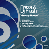 Groovy House by Freza & DJ Flash mp3 download