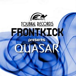 Frontkick - Quasar (Toubkal Records)