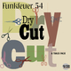 Funkfeuer 54 Dry Cut: 4 Track Pack