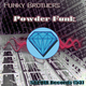 Funky Brothers Powder Funk