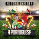 Fussballhelden A Portuguesa(Portugal Nationalhymne)