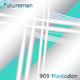 Futureman 909 Mastodon