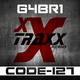 G4BR1 Code-127