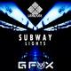 G Fox Subway Lights