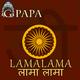 G Papa Lamalama