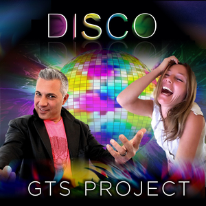 GTS Project - Disco (3H Dance Records)