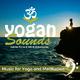 Gabriel Florea & Dirk M. Schumacher Yogan Sounds - Music for Yoga and Meditation