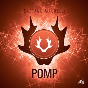 Gaetano Maurelli - Pomp (Staeg Records)