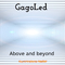 Above and Beyond by GagoLed mp3 downloads
