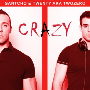 Gantcho & Twenty a.k.a. TwoZero - Crazy (Gan Records)