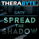 Gatty Spread the Shadow