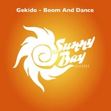 Boom and Dance by Gekido mp3 download