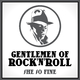 Gentlemen of Rock 'n' Roll She so Fine