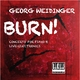 Georg Weidinger Burn! Concerto for Piano and Live-Electronics