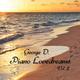 George D Piano Love Dreams, Vol. 2