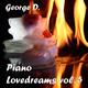 George D Piano Lovedreams, Vol. 5
