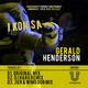 Gerald Henderson I Kon Sa
