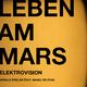 Gerald Peklar feat. Magic Delphin - Leben am Mars(Elektrovision Mix)
