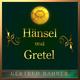 Gertrud Rahner Hänsel und Gretel