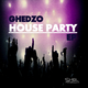 Ghedzo - House Party EP