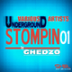 Ghedzo Underground Stompin 01