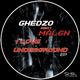 Ghedzo feat. MAL6N - I Love Underground EP