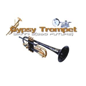 Gianni B (G&D Future) - Gypsy Trompet (4Beat Records)