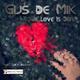 Gijs de Mik feat. Lucy Bosman - Our Love Is Dead