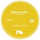 Anaconda Ali by Gilbert Martini mp3 download